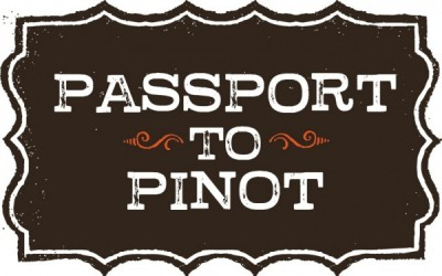 Passport to Pinot