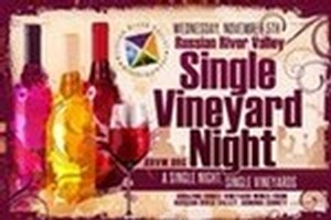RRV Single Vineyard Night