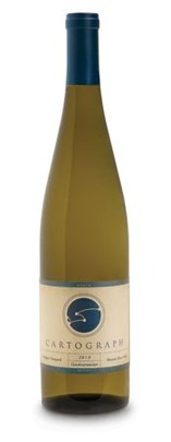 2010 Floodgate Vineyard Gewürztraminer