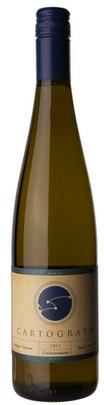 2011 Floodgate Vineyard Gewürztraminer