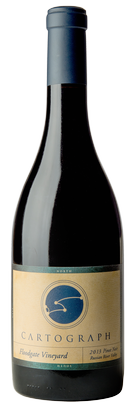 2013 Floodgate Vineyard Pinot Noir