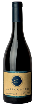 2014 Choate Vineyard Pinot Noir