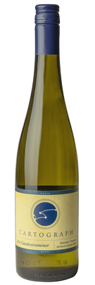 2014 Starscape Vineyard Gewürztraminer