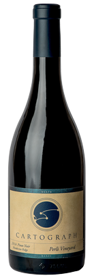 2014 Perli Vineyard Pinot Noir