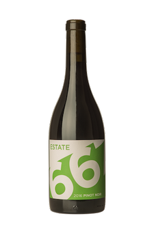 2016 Cartograph Estate 667 Pinot Noir