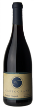 2011 Floodgate Vineyard Pinot Noir