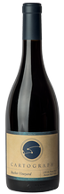 2014 Bucher Vineyard Pinot Noir