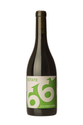 2016 Cartograph Estate 667 Pinot Noir Image