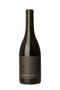 2016 Cartograph Estate Pinot Noir Image