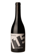 2017 Cartograph Estate 115 Clone Pinot Noir
