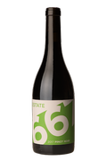 2017 Cartograph Estate 667 Clone Pinot Noir