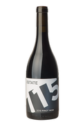 2018 Cartograph Estate 115 Clone Pinot Noir