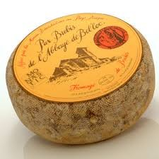 Abbaye de Bel'loc cheese, Charcuterie and Truffled almonds
