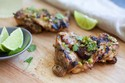 Chili-Lime Chicken